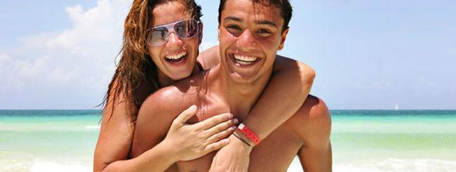 Wakacyjna miłość - czy musi kończyć się rozstaniem? ☀ 💑 😍 - Lato, słońce, więcej wolnego czasu... Dla każdej z nas wakacje to okres, do którego skrupulatnie przygotowujemy się na długo przed ich rozpoczęciem #tojakobietapl #kobieta #wakacyjna #wakacje #miłość #rozstanie #lato słońce #związek Cały artykuł http://www.tojakobieta.pl/ona-i-on/wakacyjna-milosc-czy-musi-konczyc-sie-rozstaniem.html
