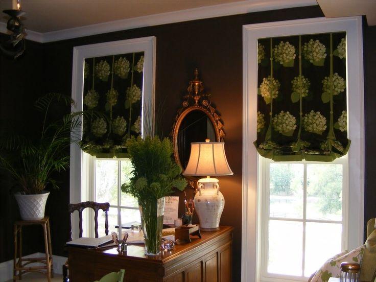 Curtain Ideas For Long Skinny Windows
