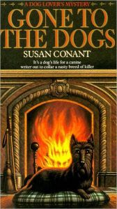 Gone to the Dogs By Susan Conant - Holly Winter's life revolves around her two Alaskan malamutes. When a local veterinarian disappears, Holly digs into the investigation — and it turns out there are plenty of people who may have wanted the man dead…
