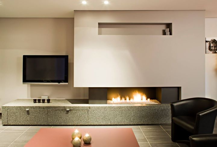 Vero Design Custom Fireplaces Are Our Speciality