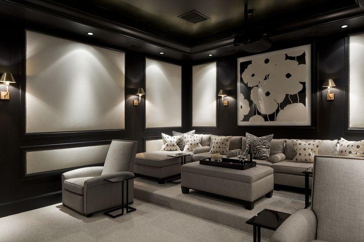 Media Room :: By Eva Quateman