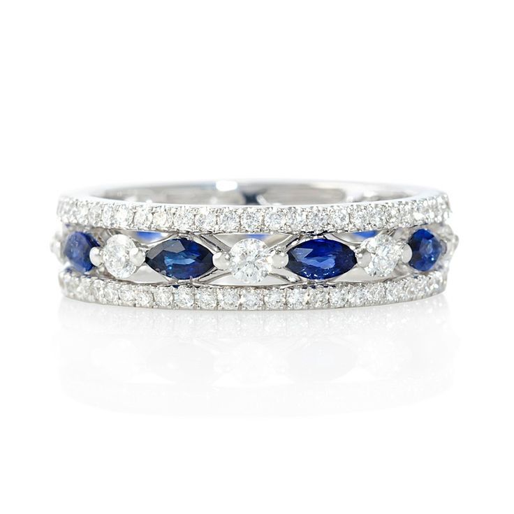 Choose Sapphire Birthstone Jewelry To Celebrate September