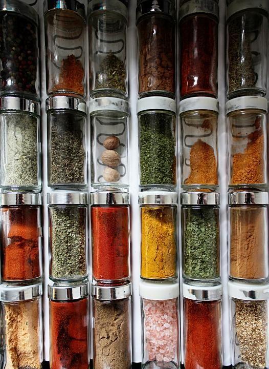 #spices #idea #kitchen
