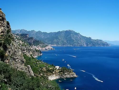 Amalfi Coast Destination Private Shore Excursions