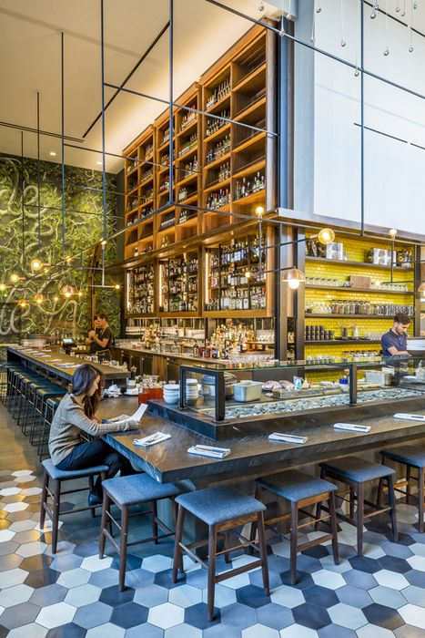 Best otium restaurant ideas on pinterest