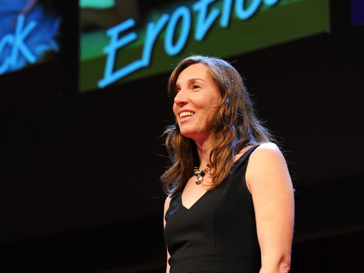 Amy Lockwood: Selling condoms in the Congo | Video on TED.com