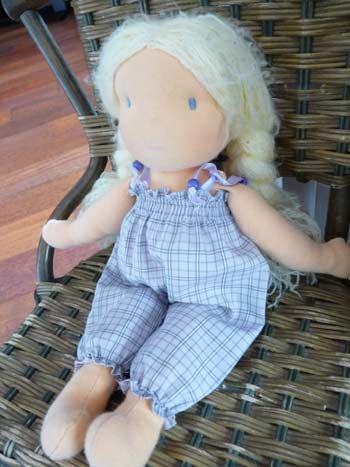 Plus de 50 tutoriels pour coudre des vêtements de poupées | tutoriels de couture | Blog de Petit Citron