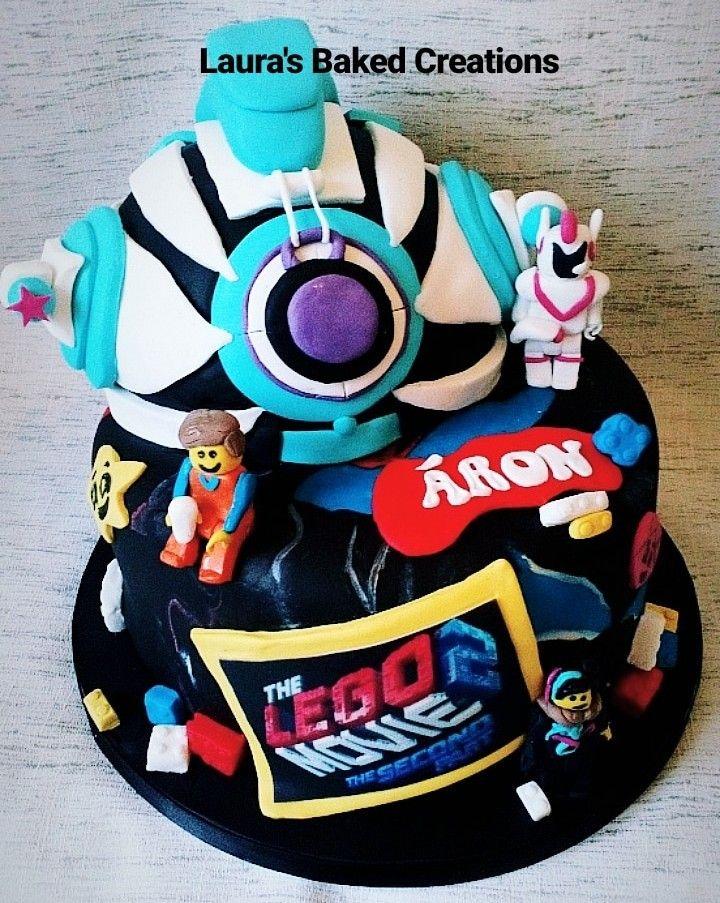 Stupendous Lego Movie 2 Birthday Cake Lego Movie Cake Lego Movie Party Birthday Cards Printable Trancafe Filternl