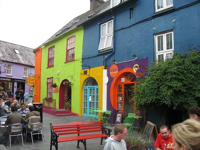 Kinsale | Ireland