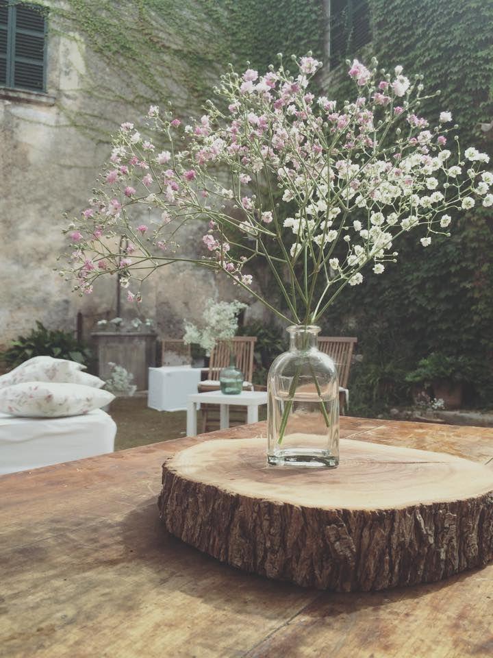 Deco boda #deco #wedding #ullastre