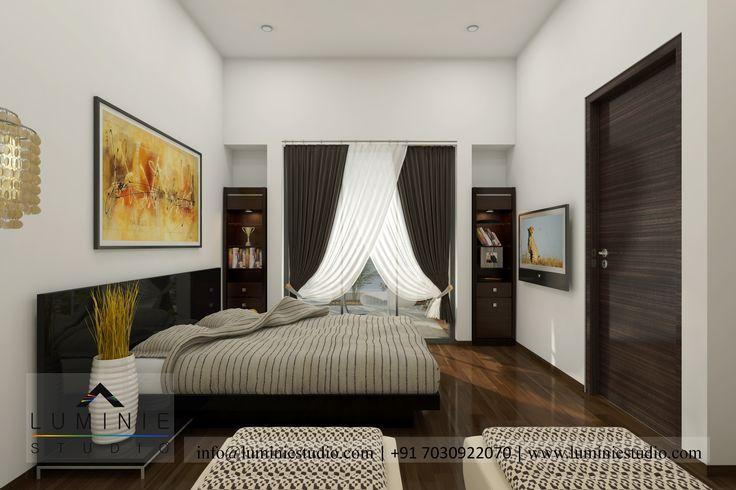 bedroom interior #interiordesign #interior #interiordesignideas #interiorstyling #interiordecor #bedroom #bedroomdecor #bedroomideas #masterbedroom #masterbedroomideas2017 #moderndesign #architectural #architect #architecturaldesign #photorealistic #render #rendering #luminie #studio