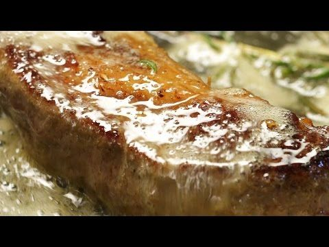 Here Is How You Roll Up Steak And Make A Totally Delicious Meal