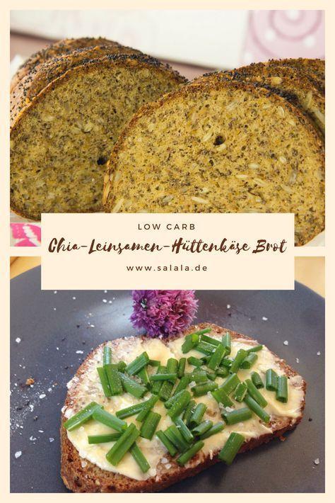 Ein herzhaftes, nach richtigem Brot schmeckendes, Low Carb Brot welches nicht schwer zu backen ist und dabei lecker nach Brot schmeckt. Zu diesem Low Carb Brot passt sowohl herzhafter als auch süßer Belag. Unser Low Carb Brot ist wie immer glutenfrei.