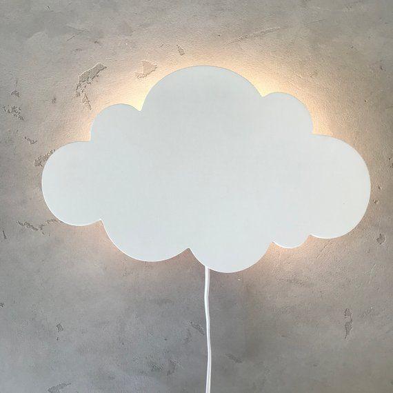 Plug In Wall Lamp Kids