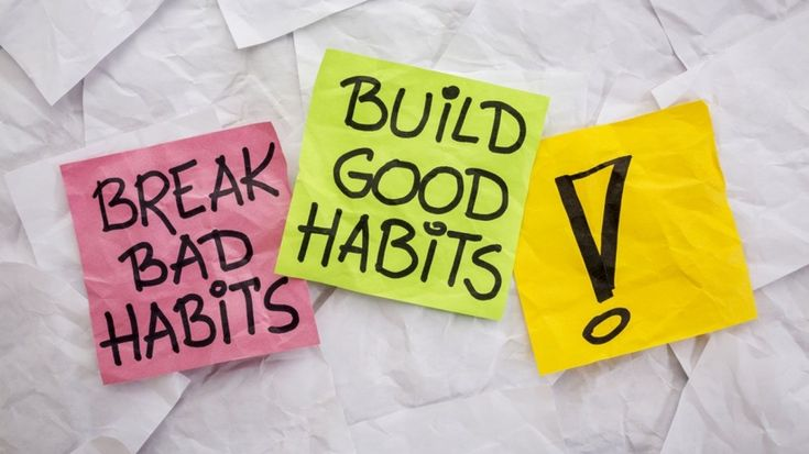 In reality, success depends upon a lot of daily little habits one possess