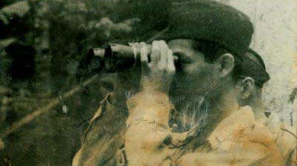 Jenderal Soedirman. Foto: istimewa
