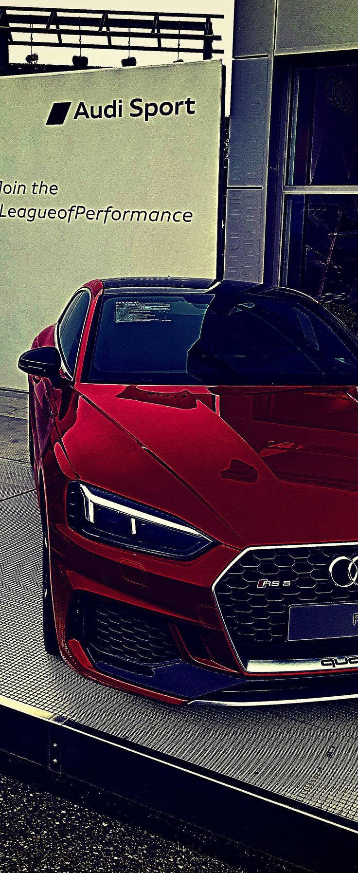 Audi RS5 Quattro http://amzn.to/2sqd2fG