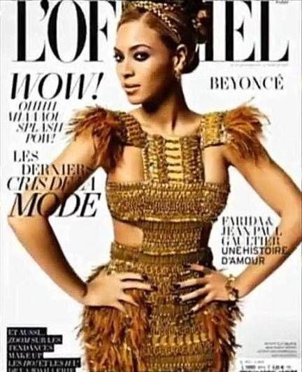 Beyonce Knowles - beyonce Photo