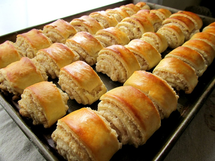 Rise and Shine: Armenian Sweets