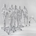 Da Berlino a Bolzano. Arrivano al Museion gli zombies di Pawel Althamer, in anteprima le immagini di mostra e progetto performativo