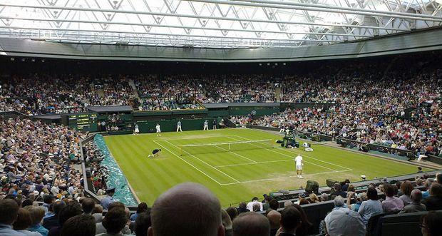 Wimbledon Day 9: Wednesday, July 3 – Order of Play - http://www.tennisfrontier.com/news/atp-tennis/wimbledon-day-9-wednesday-july-3-order-of-play/