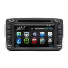 """Free Shipping HD 7"""" Touch Screen Car DVD Player for Benz W203 W208 W209 W210 W463 Vito Viano Autoradio GPS Navigation //Price: $US $229.99 & Up to 18% Cashback on Orders. //     #homedecor"""
