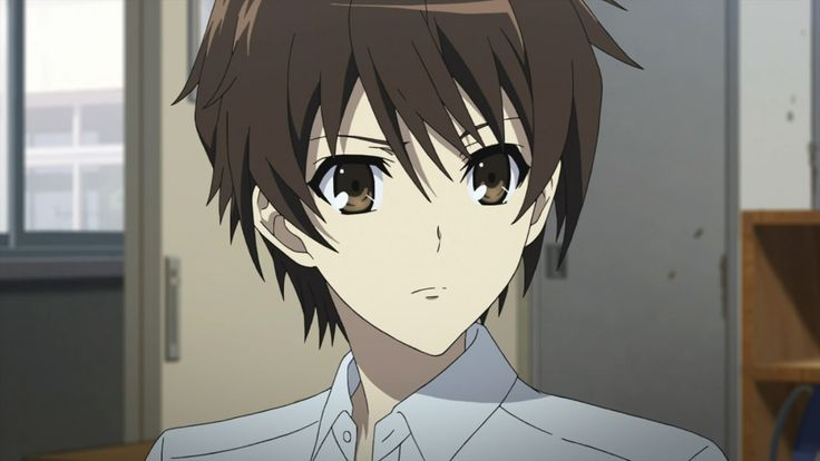 Victim #67- Kouichi             Reason- HE'S A DOUBLE BLACK, wait.... wrong anime and color