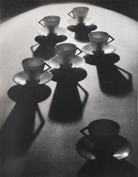 Olive Cotton Teacup Ballet by p for petrina
