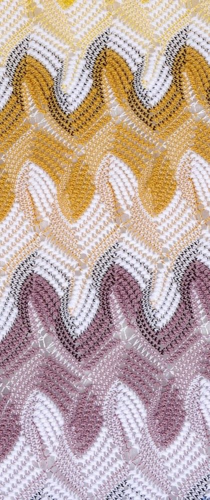 missoni - making magic