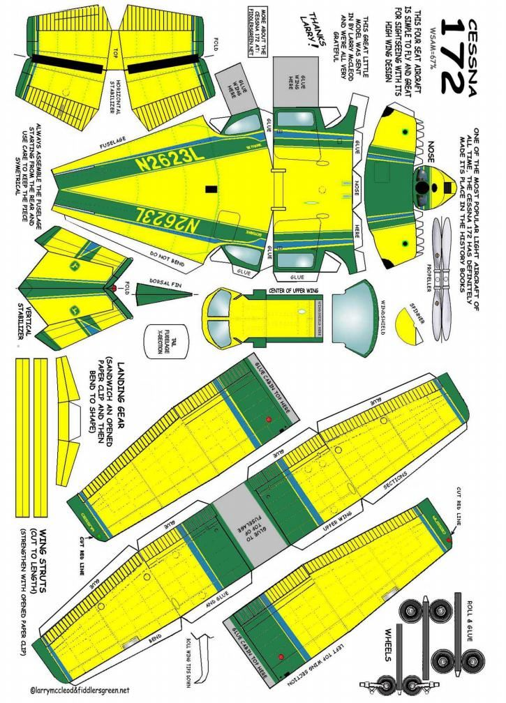 Best Flying Toys Images On   Paper Models Paper