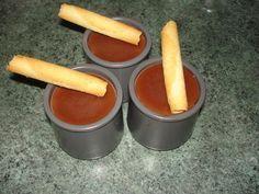 recette Mes petits pots de crème au Nesquik                                                                                                                                                                                 Plus