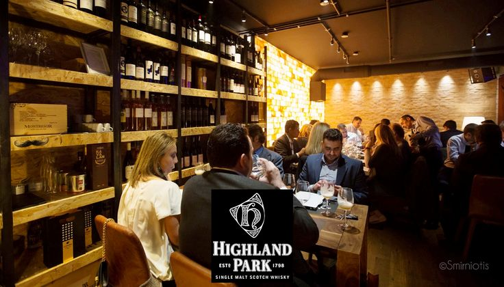Την Δευτέρα 6 Μαρτίου το Dry & Raw στη Βούλα υποδέχτηκε τους αναγνώστες του FNL σε ένα κρεατολαγνικό cigar dinner που κέρδισε τις εντυπώσεις. Μαζί μας το σπουδαίο malt whisky Highland Park.