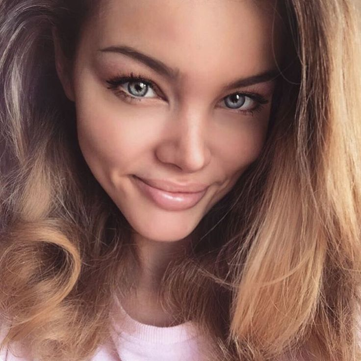 "Katya Smirnova - ""Let's play this week happy and hard """