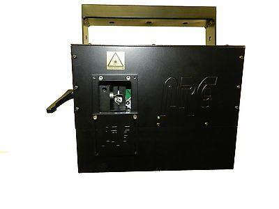 Laser Know How NRG 3000mW RGB Small OEM Laser Light Projector ILDA DT30K