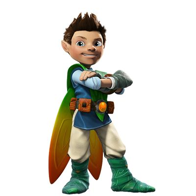 Tree Fu Tom - Games, Videos & other fun activities | Sprout