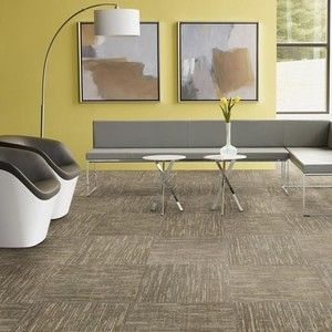 Perfect for your lobby, office or other high traffic areas! Shaw Enlighten 54757 tiles are backed by a Lifetime Commercial Limited warranty. Made in the USA. Order your free Shaw carpet tile sample today at www.carpetbargains.com! 800-226-8727