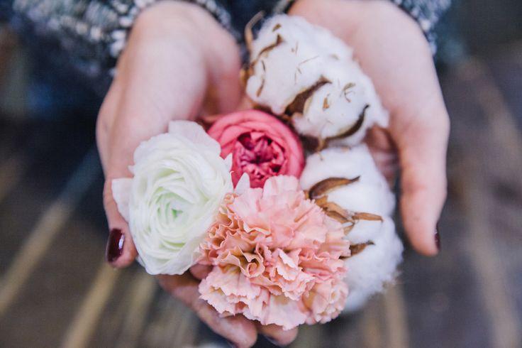 Вдохновение от «Цветочного домика Ginza» #flowers #ginzaproject #christmas #newyear #winter