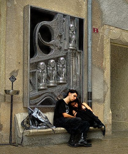 Best free gothic dating site