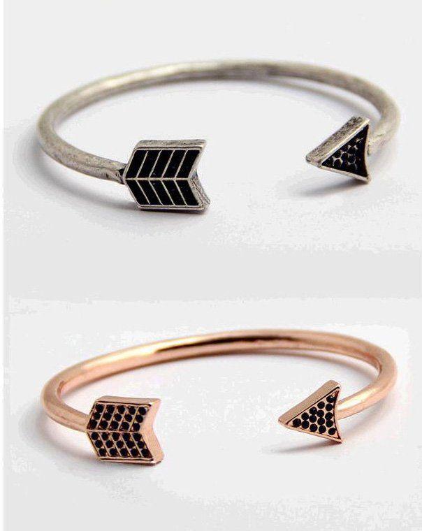(Min order$10) Free shipping!Vintage arrow bracelet, fashionista must!#S0006 on AliExpress.com. $0.78
