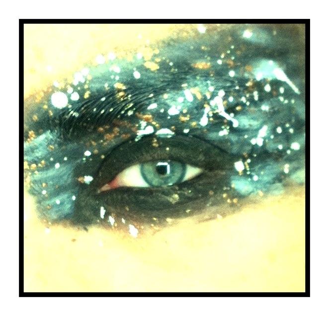 at VMMA Makeup Artistry School - Advance course in Avant-garde makeup (student's work)    #beauty #makeup #eyes #paint #education #makeupschool  www.vmmamakeupartistry.com: Beautiful Makeup, Education Makeupschool, Makeup Eyes, Beauty Makeup, Makeup Before Guard, Hair Makeup, Makeup Students, Creative Makeup, Eye Paintings