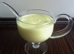 HOY COMEMOS SANO: Bechamel de calabacín (la bechamel light)