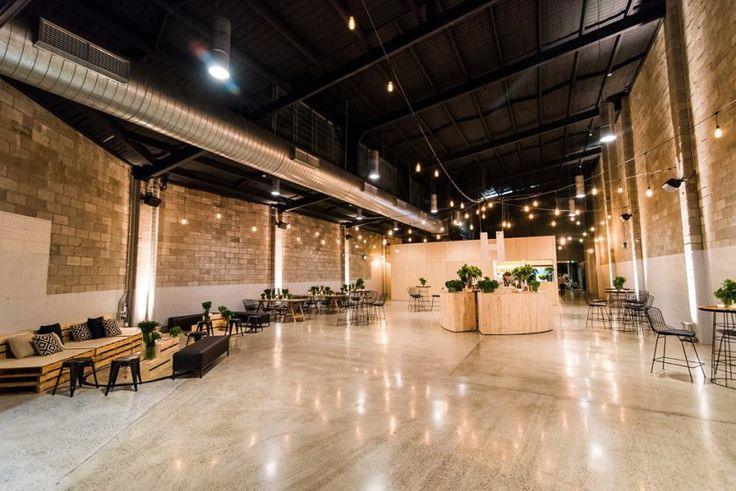 The Joinery West End Brisbane Venue