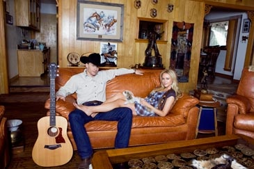 Ty Murray And Jewel - Bing Images