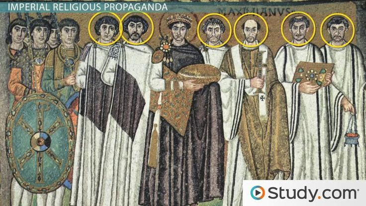 This lesson covers Byzantine art and explains the difficulties of imposing artistic periods. Justinian is introduced as the man behind the...