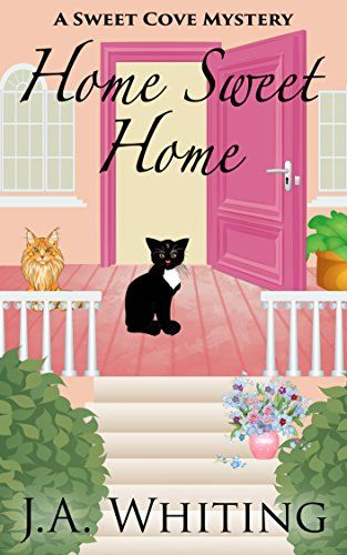 Home Sweet A Cove Mystery By J Whiting Cozy