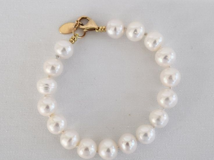 Grand Strand Bracelet