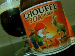 Afbeeldingsresultaat voor chouffe bok 6666