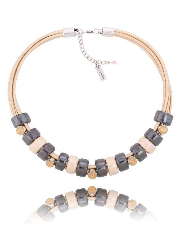 #ByDziubeka #naszynik #necklace #jewelry #gift #prezent