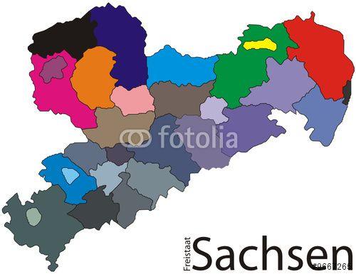 """""""#Freistaat #Sachsen -#Color"""" #Stockfotos und #lizenzfreie #Vektoren auf #Fotolia.com - Bild 9667265 Laden Sie den lizenzfreien Vektor """"#Freistaat #Sachsen -#Color"""" von p(AS)ob zum günstigen #Preis auf #Fotolia.com herunter. Stöbern Sie in unserer #Bilddatenbank und finden Sie schnell… de.fotolia.com"""