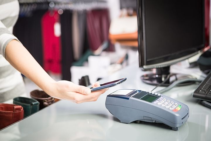 Near Field Communication Merchant Services Mobile Payments Samsung Pay
